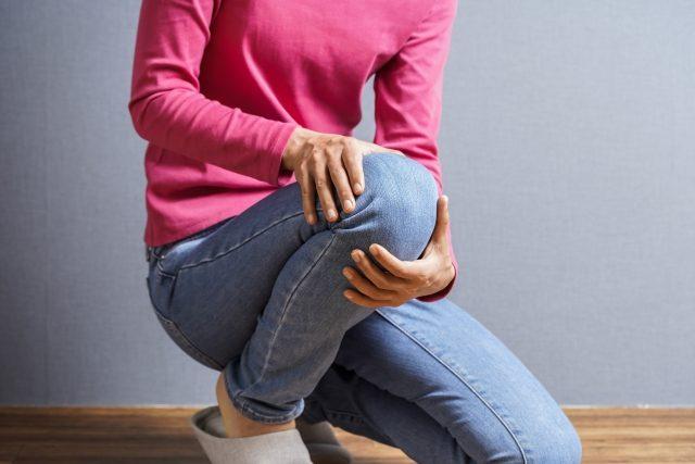 変形性膝関節症で内側が痛い方へ L.A.整体・整骨院