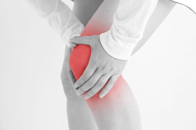 膝の関節痛・ジャンパー膝(スポーツ障害)・膝蓋腱炎の施術