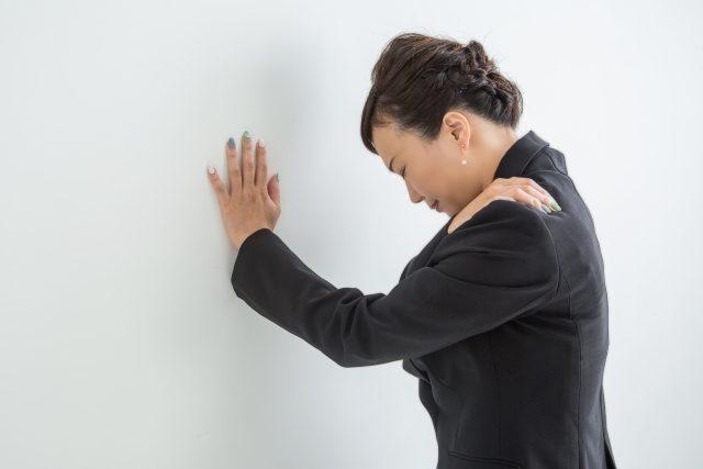 整骨院での肩の疾患インピンジメント症候群について