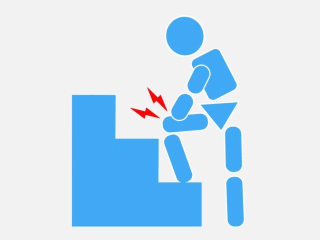 膝の治療は膝だけしても変化が出にくい!