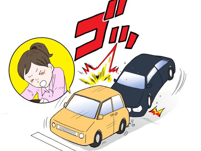 高崎市・前橋市でむち打ちが辛いけどデスクワークで症状が改善しない方へ